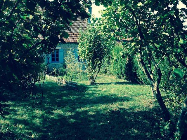 Gîte du Petit Chemin Montant