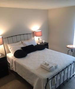 Gorgeous room close to DC - Germantown - Kondominium