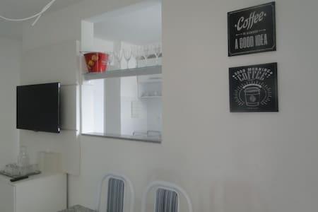 Apartamento aconchegante Pampulha - Lejlighed