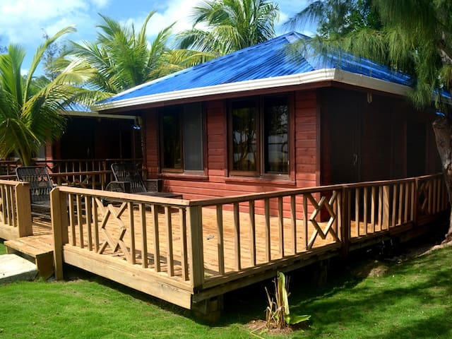 Calabash Bight Resort with Breakfast, Rate x Cabin