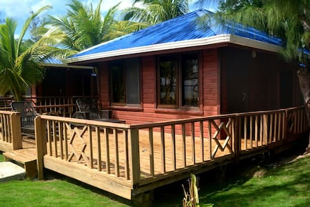 Calabash Bight Resort with Breakfast, Rate x Cabin