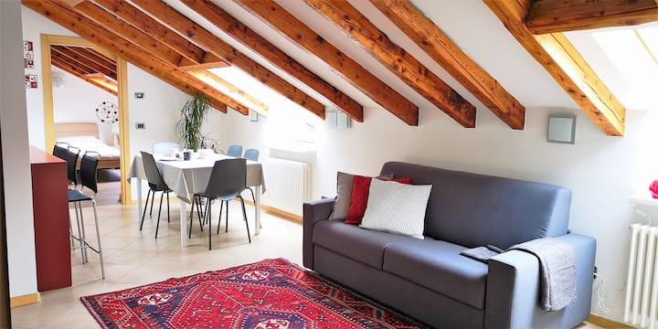 Casa ByLo - appartamento - CIPAT 022205-AT-599652