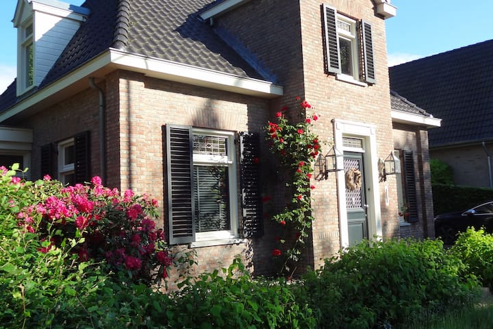 Cosy stay in Oldenzaal - Oldenzaal - House