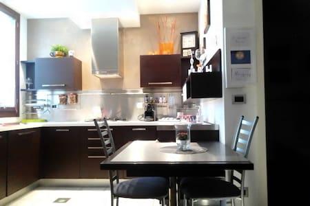 Apartamento independiente completo - Harmony House