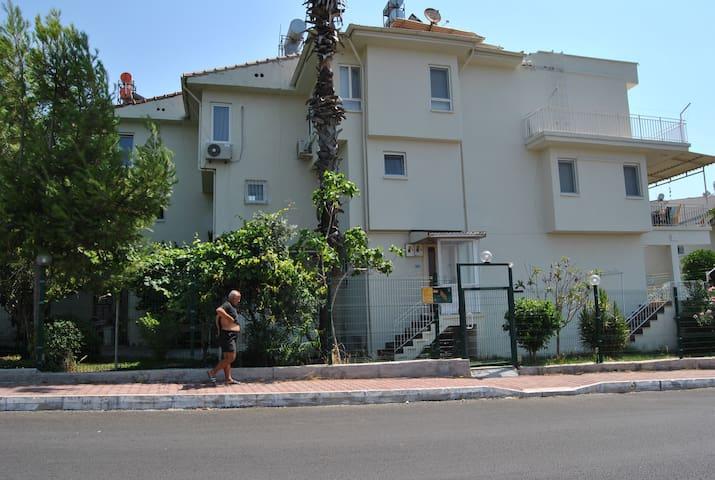 Martılı Villa 103 Lara , Antalya