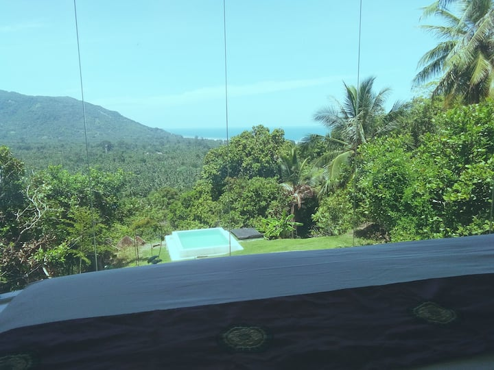 View Point Villa, Nature with a Touch of Luxury