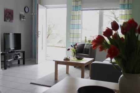 Studio in Winzerort - Nittel