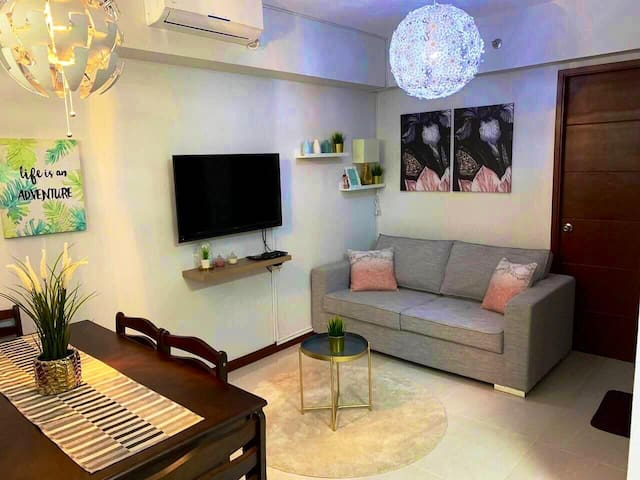 Full Furnish Apartment for Rent in Amazon Street