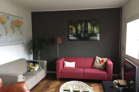 Fijn appartement in Zutphen centrum - Zutphen - Appartement