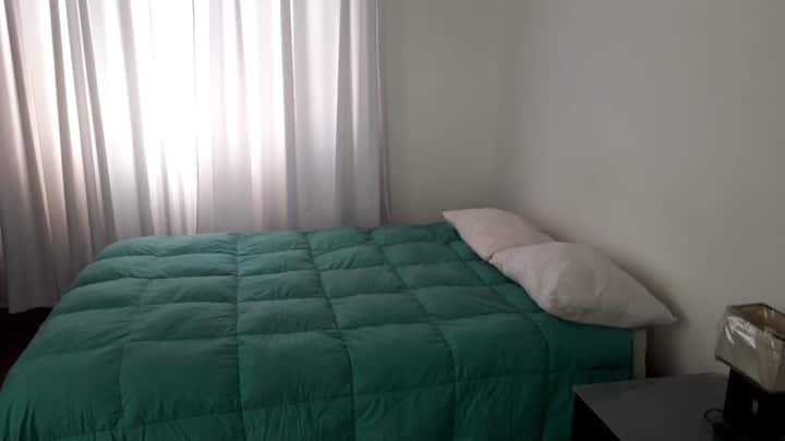 Confortable y Privada - Comfortable and Private