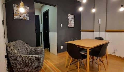 Studio no Centro de Campinas