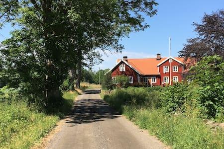 3 rums lägenhet uthyres i Smörby, Hästveda