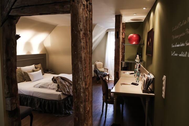 Visit Bietigheim Schiller Suites