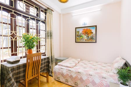 West Lake S-home Private Room Single Bed 3rd Floor