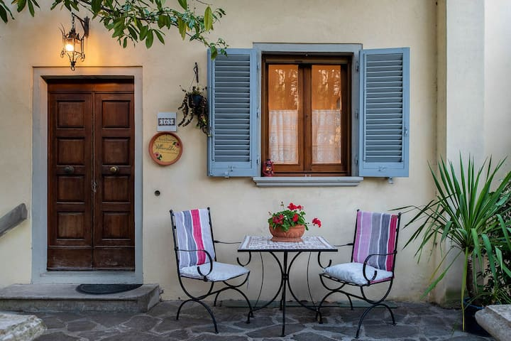 Appartamento Nido a Villanella