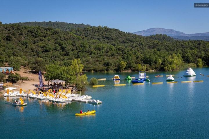 Calme et Nature à 25 km  de Saint-Raphaël