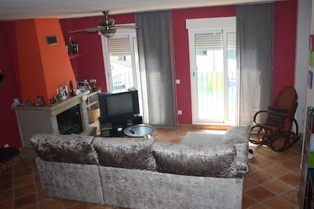 Casa adosada con encanto - Barx - Řadový dům