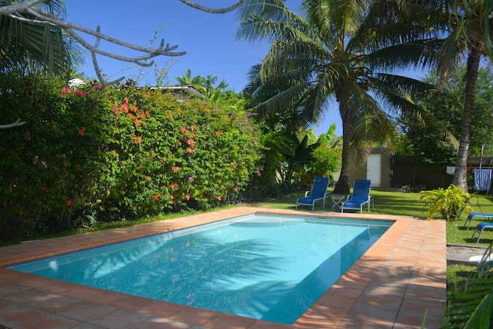 Breadfruit Apartments - Port Vila - Wohnung