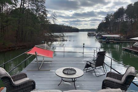 Husky Lake House