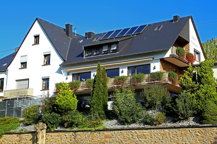 Pension Weingut Pohl - Kinheim - Bed & Breakfast