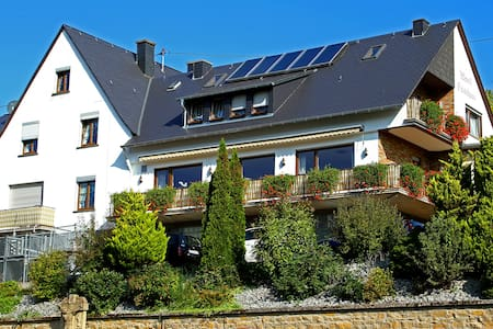 B&B vinery and distillery Pohl - Kinheim - Bed & Breakfast