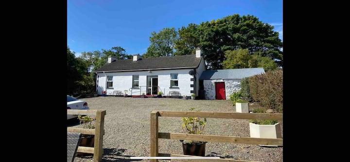 Jimmy's Old Farmhouse Clonmany, Ballyliffin