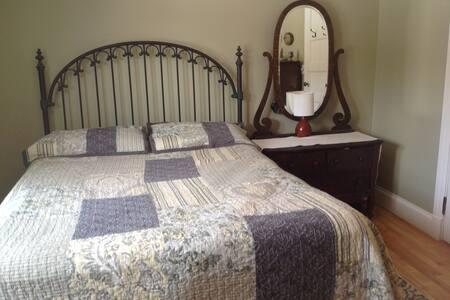 Room near Truro