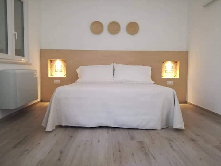 Country Comfort Suite - Corallo Hotel & Spa