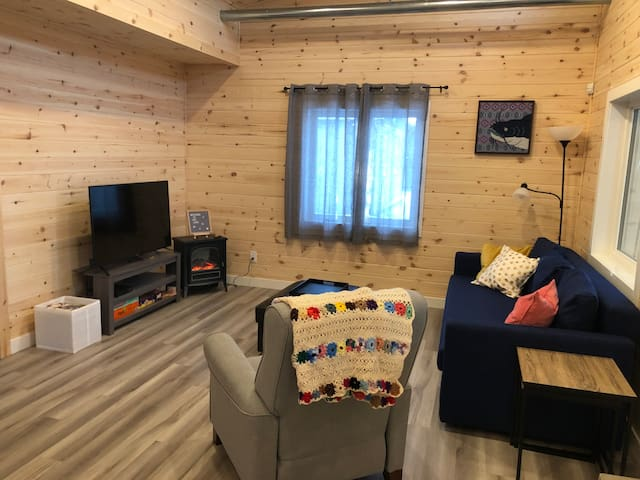 Year Round Cozy Cottage in Grand Marais