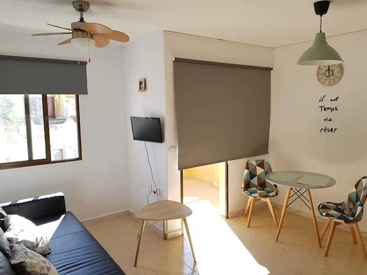 Superbe appartement à Costa Antigua