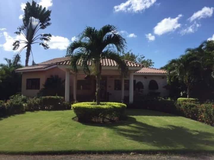 Guavaberry Villa ejecutiva