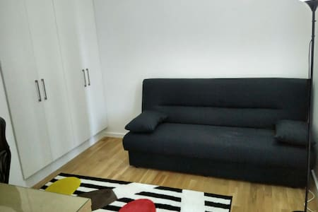 1 Bed room in a shared apartment - Søborg