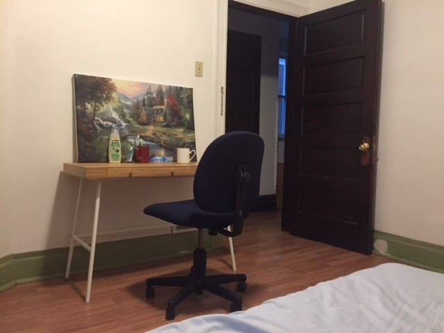 comfort stay near university town