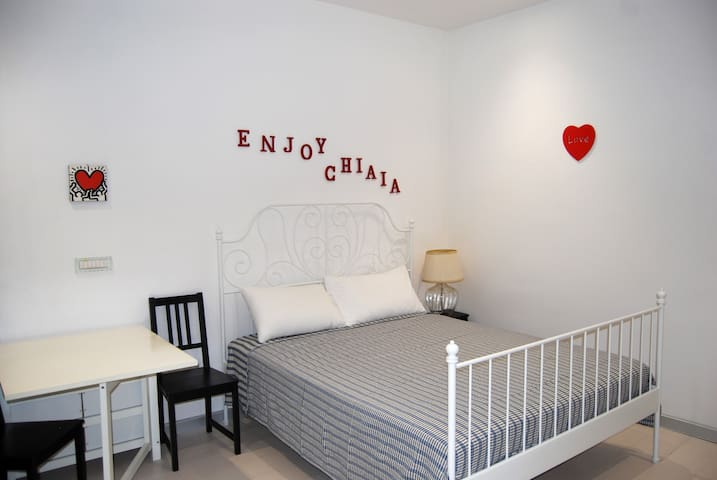 Enjoy Chiaia - Your home in the heart of Naples