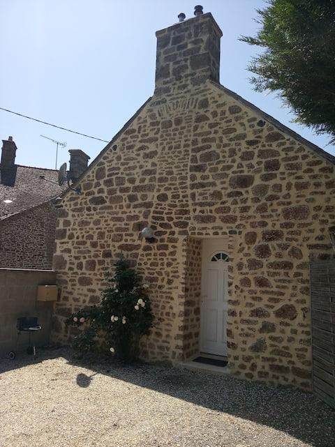 vacances entre Bretagne et Normandie
