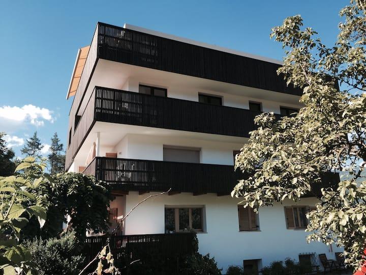 Appartment in Riscone/ Brunico