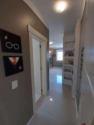Suíte 3 - 2° piso