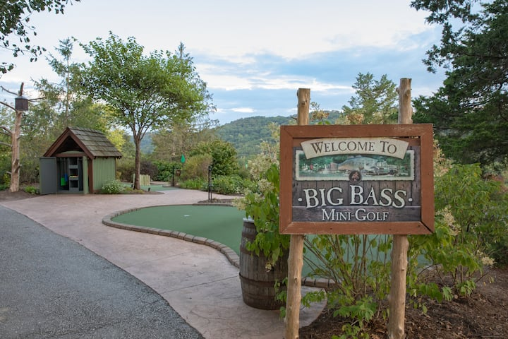Wilderness Club™ at Big Cedar® - Studio Lodge