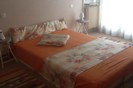 Suite 22m2 salle de bains privée hyper CENTRE - Le Mans - Lakás