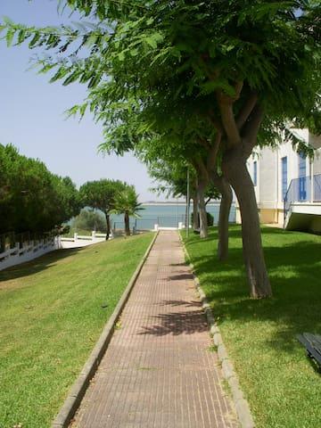 Sanlucar de Barrameda 50m to beach
