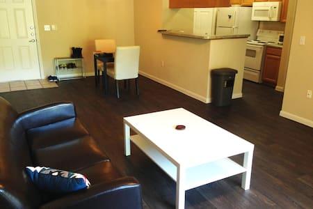 Entire Apartment near Dallas Love Field - Dallas