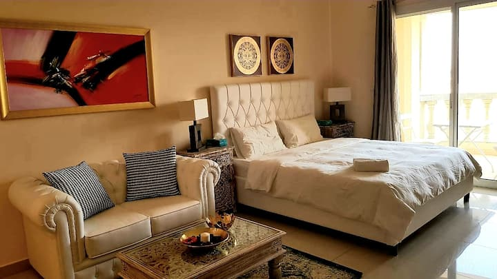 ★★★★ PRIVATE SUITE Royal Breeze 205 + FREE WIFI