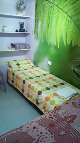 Small room 2 beds - Mangerton