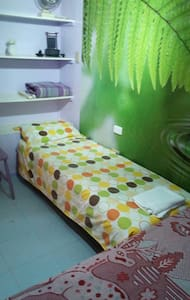 Small room 2 beds - Mangerton - Dům