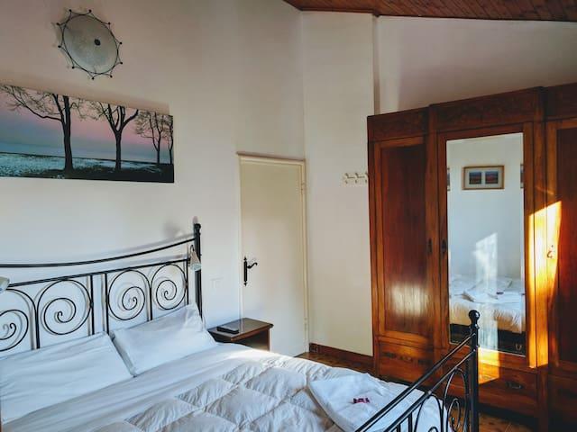 Il Glicine B&B - Double Room - Fano - Bed & Breakfast