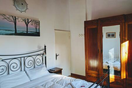 Il Glicine B&B - Double Room - Fano - Bed & Breakfast