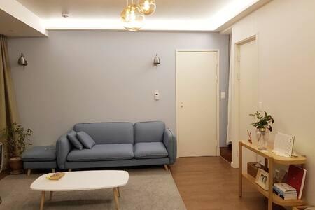 스테이1978-느린장흥,조용하고 평온한 휴식이 있는  단독주택 독채 전체  4인실-최대8인