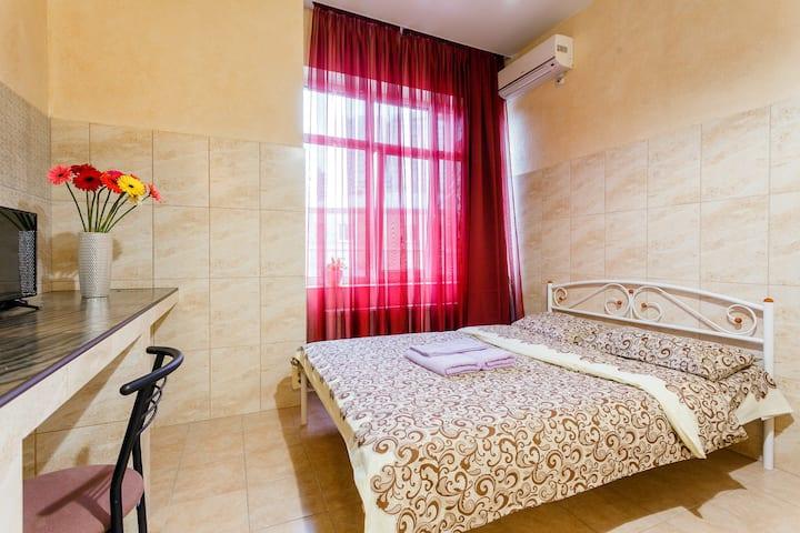 Apartment in Pechersk 2