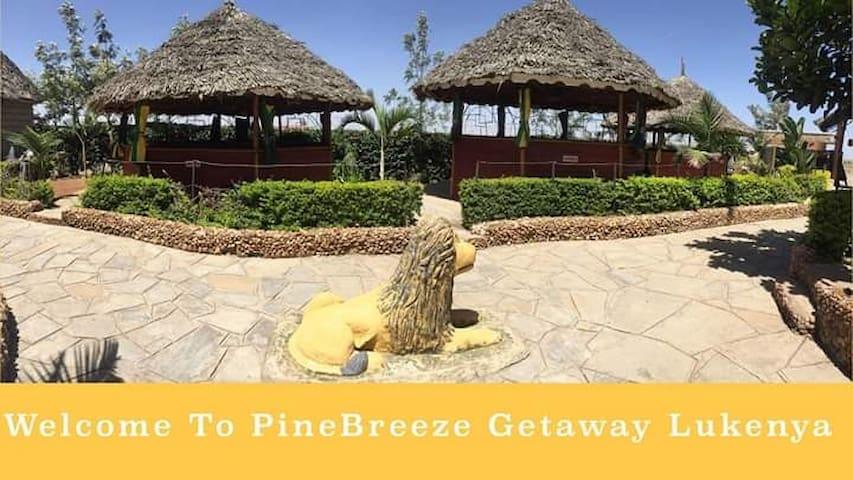 Pine Breeze Getaway Lukenya