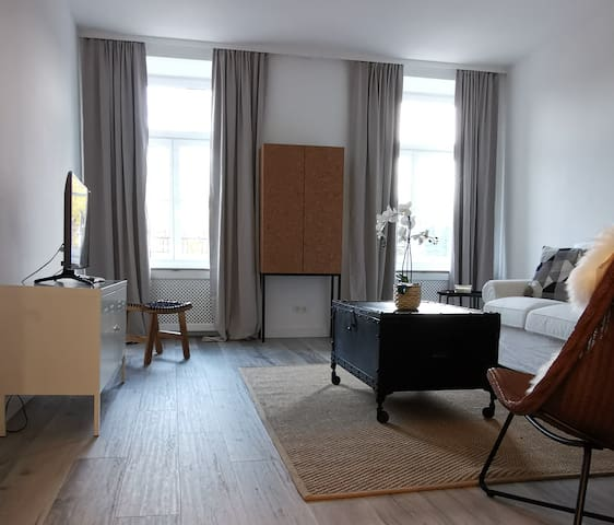 Super cute and cosy flat next to the famous PRATER